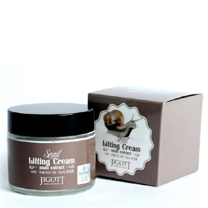 JIGOTT Snail Lifting Cream
