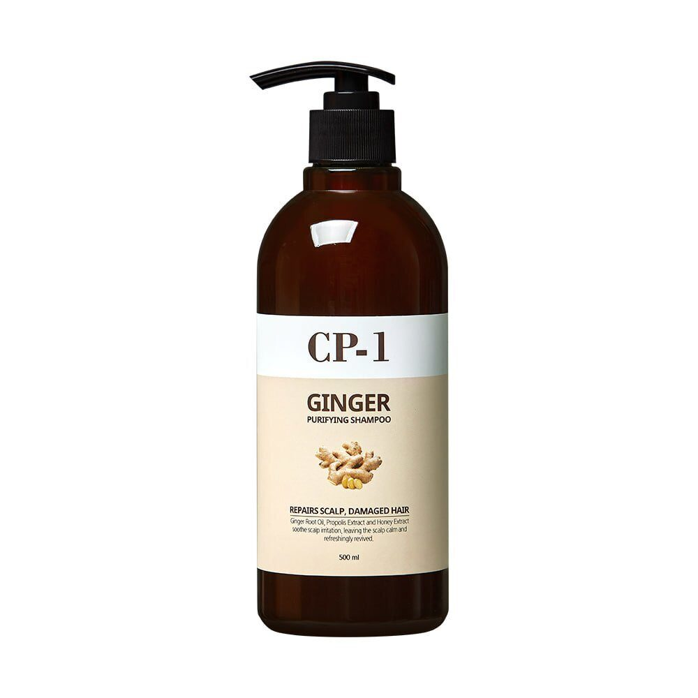 CP-1 Ginger Purifying Shampoo